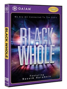 Black Whole DVD