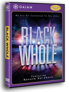 Black Whole by Nassim Haramein