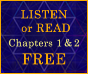 Listen or Read Chapters 1 & 2 for FREE The Technology of God by Aleya Annaton
